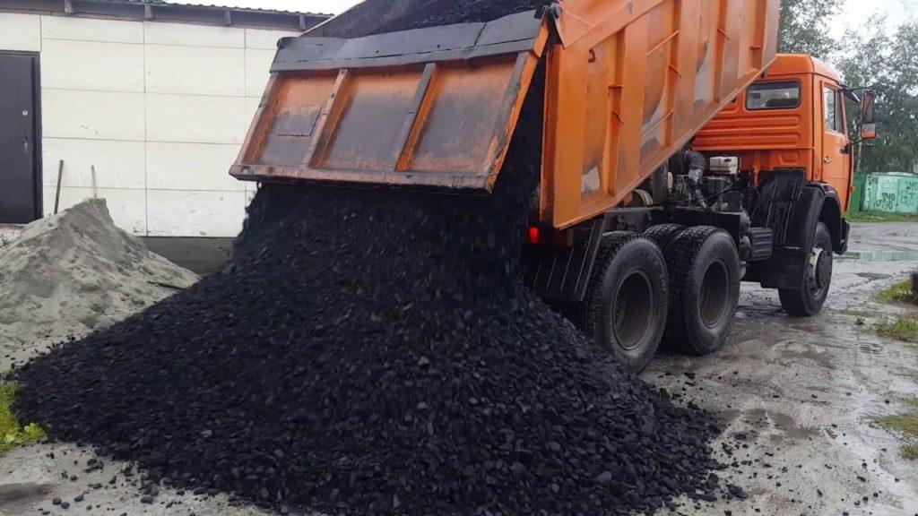уголь чебоксары купить